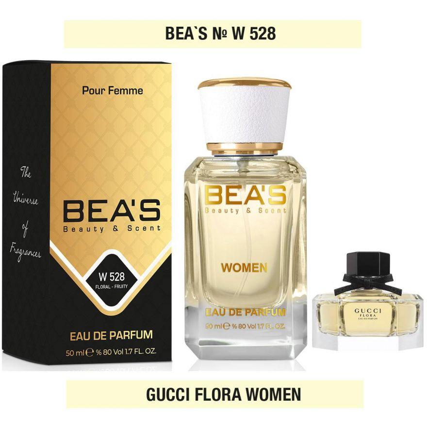 BEA'S (Beauty & Scent) W 528 - Cucci Flora 50 мл