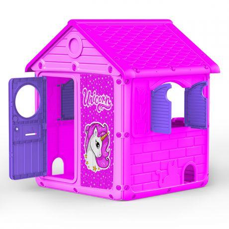 Домик для девочек Dolu 2520