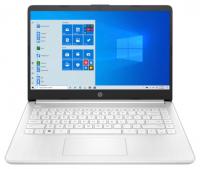 Ноутбук HP 14s Белый (3B3L4EA)