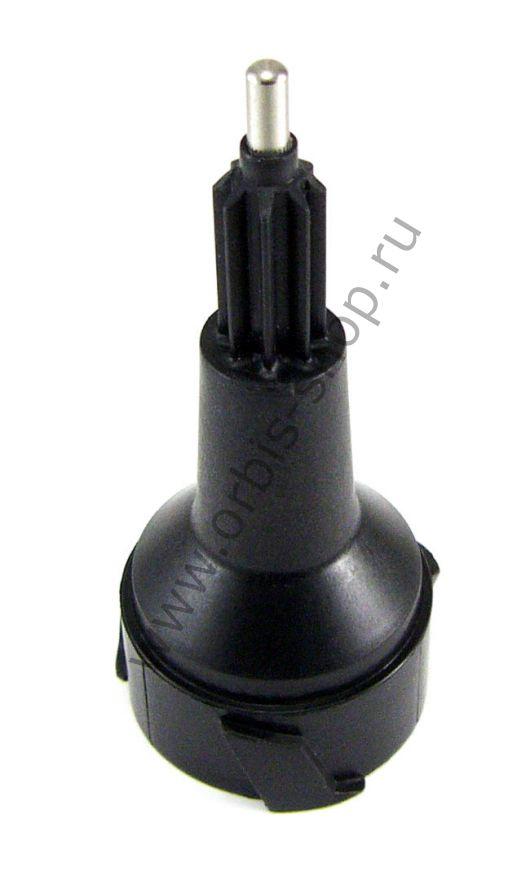Шток (держатель ножей) для комбайна Philips HR762x, HR776x, черный