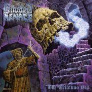 HOODED MENACE - The Tritonus Bell [DIGIPAK]