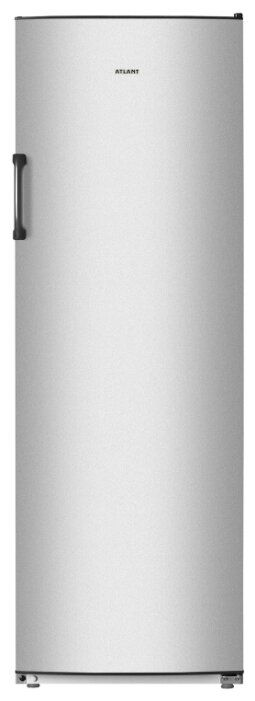 Морозильник ATLANT М-7204-180 Серебро