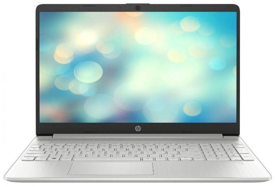 Ноутбук HP 15s Серебристый (2X0N3EA)