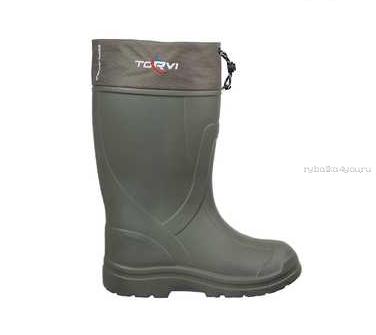 Сапоги зимние EVA  Torvi -45* (гипоаллергенная трикотажная ткань)