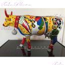 Коллекционная статуэтка корова Kick, Size L