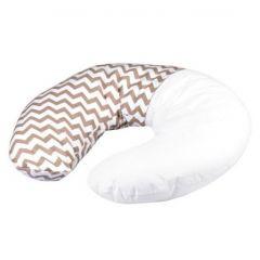 Многофункциональная подушка для беременных Тривес Т.313 (банан)