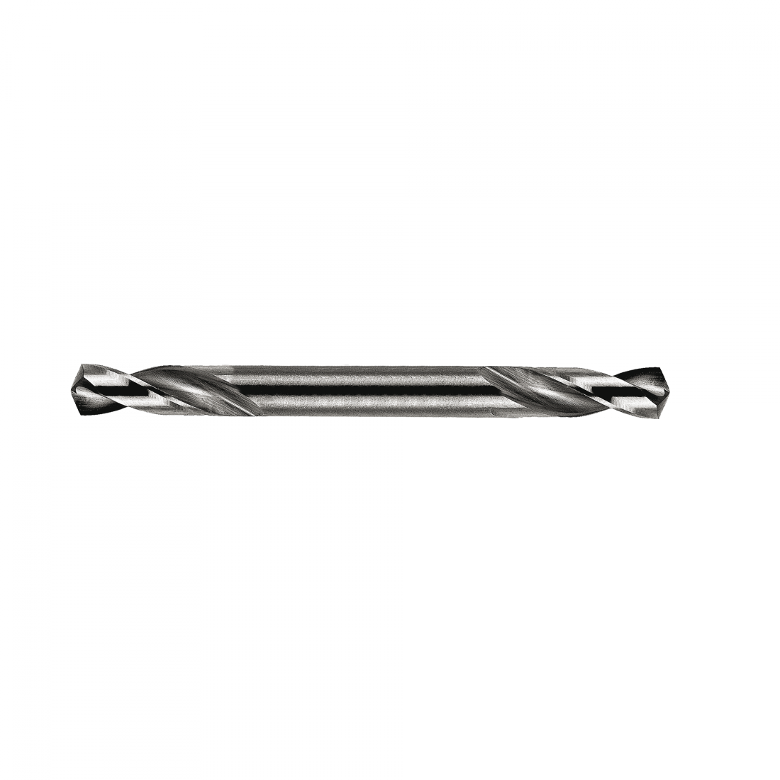 Двухстороннее сверлo Heller по металлу НSS-G Super 5х17х62мм (10шт)