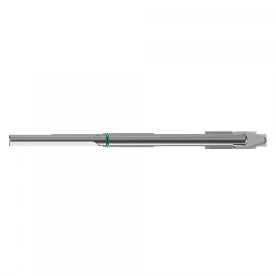 Сверло по керамограниту Heller CeraExpert 8х125мм