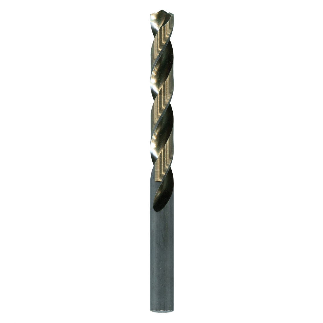 Сверло по металлу Heller HSS-G Turbo (w-заточка) 5х52х86мм