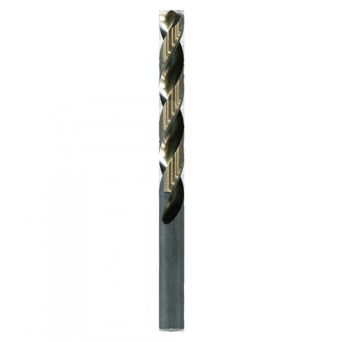 Сверло по металлу Heller HSS-G Turbo (w-заточка) 3х33х61мм