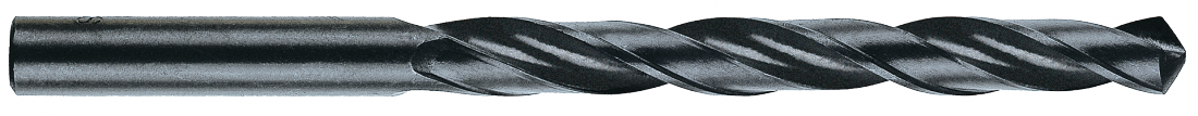 Сверло по металлу Heller HSS-R DIN 338 RN 3,6х39х70мм (10шт)