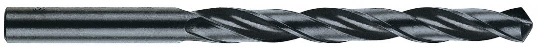 Сверло по металлу Heller HSS-R DIN 338 RN 4,3х47х80мм (10 шт)