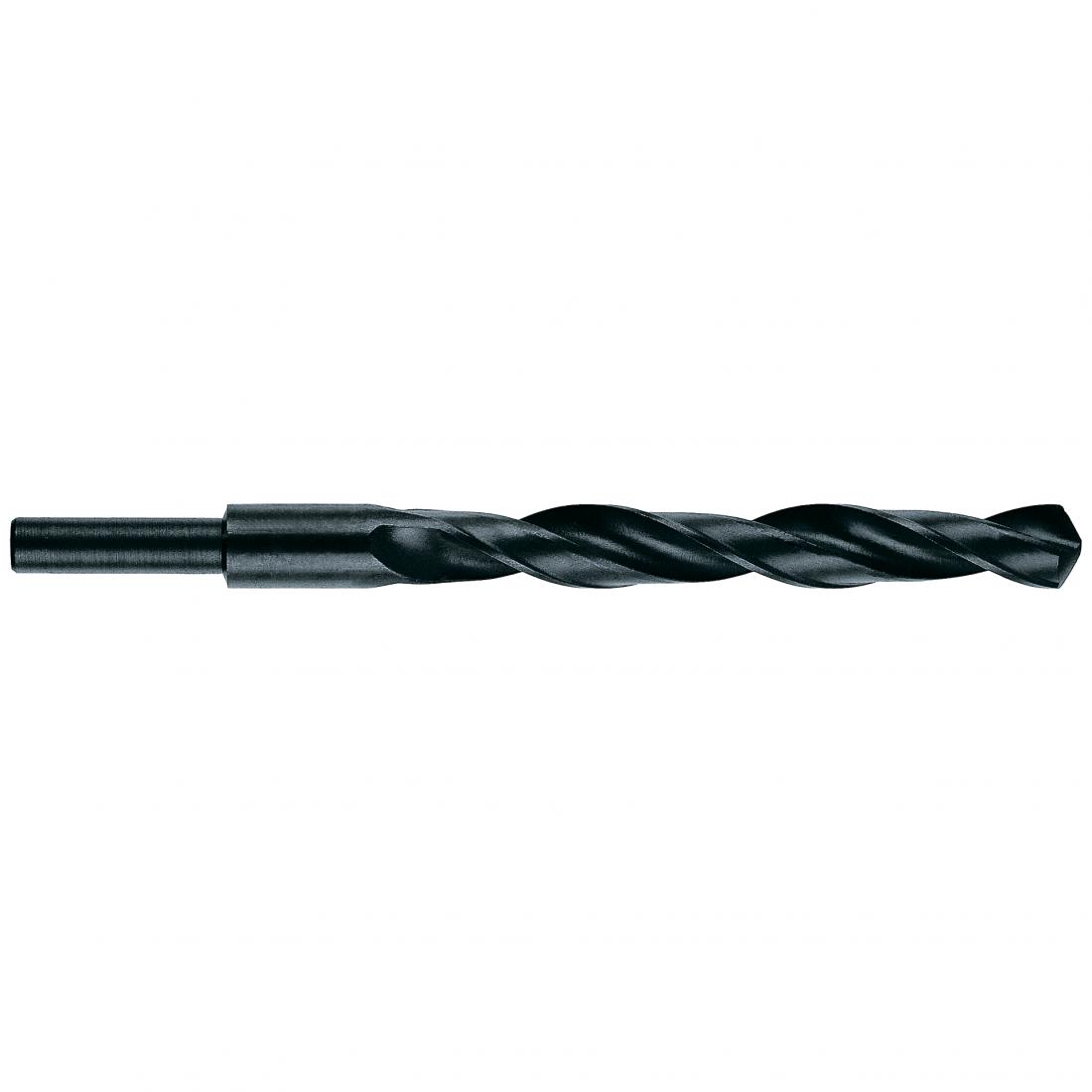 Сверло по металлу Heller HSS cо ступенчатым хвостовиком 25х150х246мм