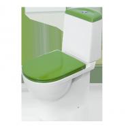 Унитаз-компакт Sanita Luxe Best Color Green BSTSLCC09130522