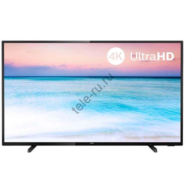 Телевизор Philips 50PUS6504/60