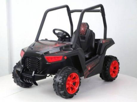 Детский электромобиль T333TT Spider