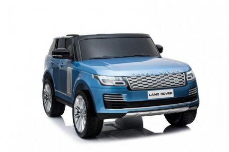 Детский электромобиль Range Rover HSE 4WD DK-PP999