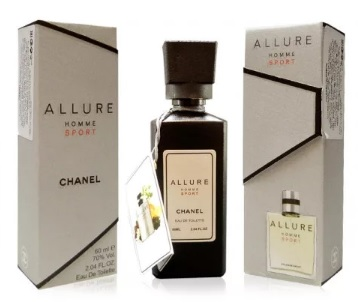 CHANEL ALLURE HOMME SPORT 60 МЛ