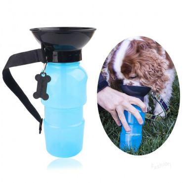 Поилка для собак Aqua Dog, 550 мл