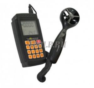 ПрофКиП Циклон-856 Анемометр цифровой