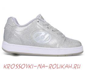Роликовые кроссовки Heelys ASPHALT HES10062