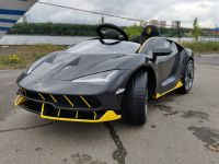 Детский электромобиль Lamborghini Centenario