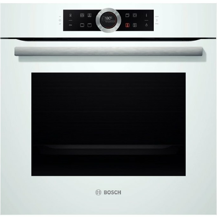 Духовой шкаф электрический Bosch HBG634BW1
