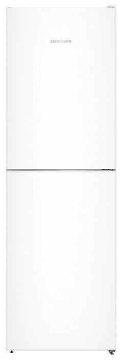 Холодильник Liebherr CN 4213 Белый