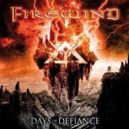 FIREWIND - Days Of Defiance 2010