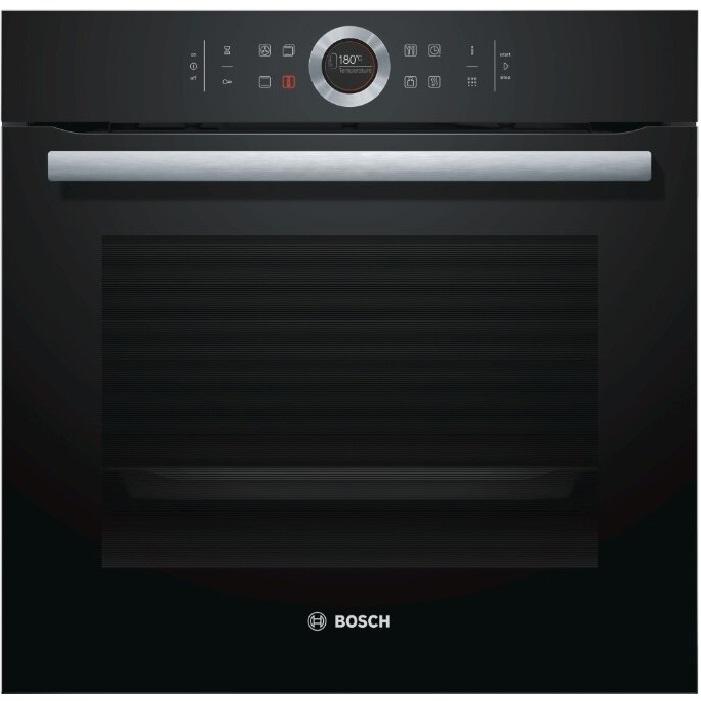 Духовой шкаф электрический Bosch HBG672BB1S