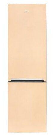 Холодильник Beko CNKR 5356K20 SB
