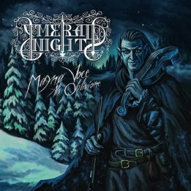 EMERALD NIGHT - Magna Voice Ab Oblivione