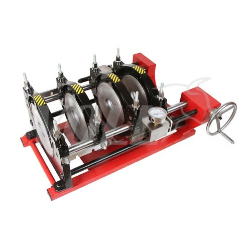 Аппарат для сварки пластиковых труб VOLL V-Weld ME 250