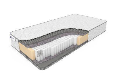 Матрас DreamLine Coal Memory Komfort Massage S1000