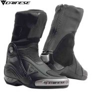 Мотоботы Dainese Axial D1, Black
