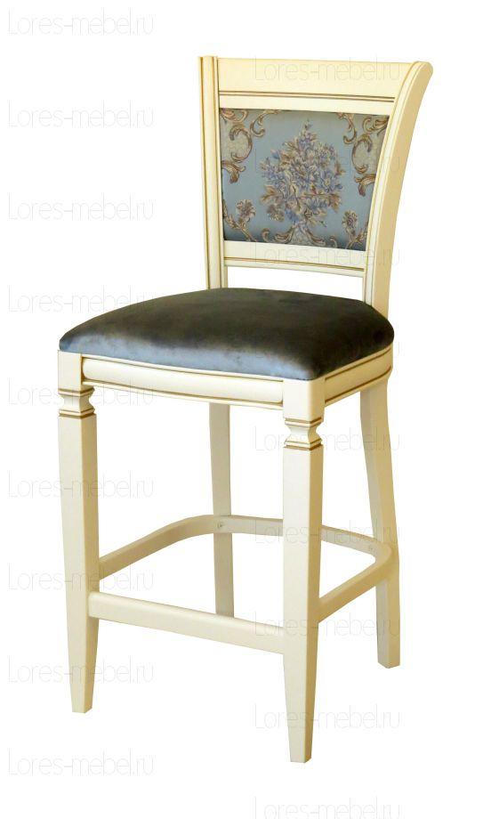Полубарный стул Мартин (Эмаль)