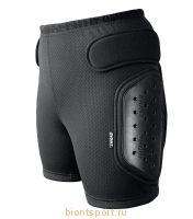 Защитные шорты Экстрим 2021 Бионт на дышащей сетке