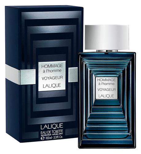Туалетная вода Lalique Hommage a L'Homme Voyageur 100 мл