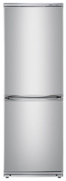 Холодильник ATLANT ХМ 4012-080 Серебро