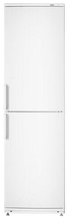 Холодильник ATLANT ХМ 4025-000 Белый