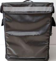 Терморюкзак для доставки Delivery Backpack 45 литров чёрный