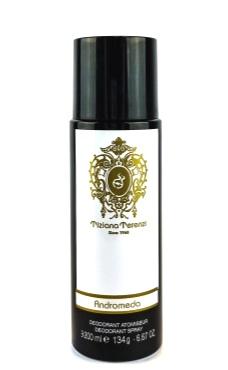 Парфюмированный дезодорант Tiziana Terenzi Andromeda 200 ml (Унисекс)