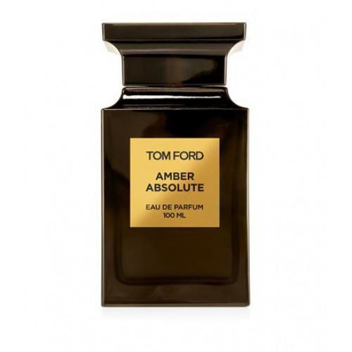 Парфюмерная вода Tom Ford Amber Absolute 100 мл (унисекс)