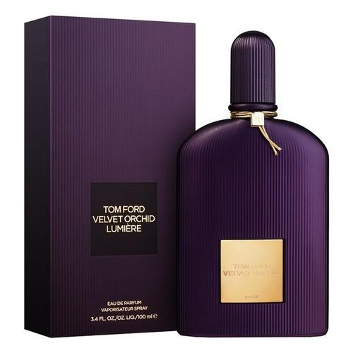 Парфюмерная вода Tom Ford Velvet Orchid Lumiere 100 мл (Для женщин)
