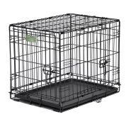 MidWest iCrate Клетка 76*48*53h см (две двери)