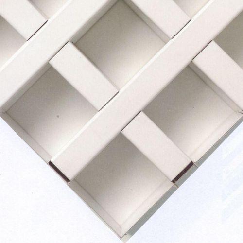 Cellio C16 (размер ячейки 150x150x37) - белый