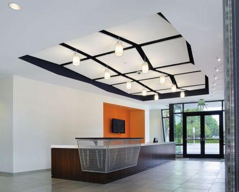 Потолочная плита Optima Canopy - Left Parallelogram (1) 1170x1020x30
