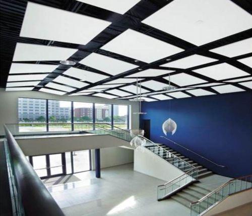 Потолочная плита Optima Canopy - Right Parallelogram (4) 1170x1020x30
