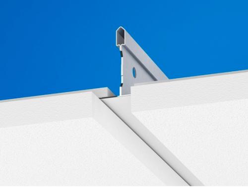Focus Lp Technical Tile 1200x150x20