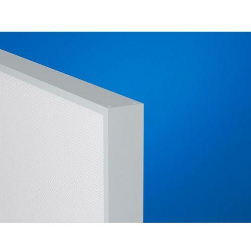 Akusto™ Screen A/Texona 1820x1200x88 Oyster со стеклом 400мм